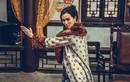 Khánh My học tiếng Hoa, luyện võ ở phim trường Trung Quốc