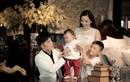 Cận mặt con trai vợ chồng Ưng Hoàng Phúc - Kim Cương