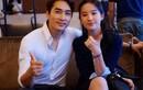 Lưu Diệc Phi mang bầu, sắp cưới Song Seung Hun?