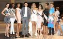 Ngọc Tình hạn chế tiếp xúc với Nguyễn Thị Thành tại Miss Eco