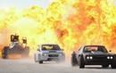 """""""Fast & Furious 8"""" lập kỷ lục doanh thu tại Việt Nam"""
