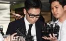 T.O.P (Big Bang) lĩnh án tù 10 tháng, treo trong 2 năm