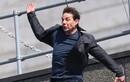 Tom Cruise gặp tai nạn khi quay 'Nhiệm vụ bất khả thi 6'
