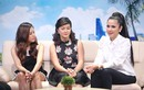 Việt Trinh tiết lộ lý do chia tay chồng, làm mẹ đơn thân