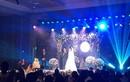 Linh Lê tâm sự gì sau đám cưới với Giám đốc VTV24 Quang Minh