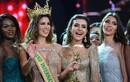 Tân Hoa hậu Hòa bình làm gì với tiền thưởng 40.000 USD?
