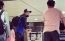 Jang Dong Gun bất ngờ xuất hiện ở sân bay Phú Quốc