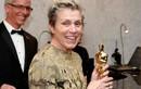 Tượng vàng của Nữ chính xuất sắc nhất Oscar 2018 bị ăn cắp