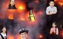 Giọng hát Việt nhí ghép ảnh thí sinh vào đám cháy: Hành động vô cảm!