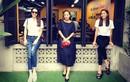 Vợ Phạm Anh Khoa xuất hiện cùng hội bạn thân sau scandal của chồng