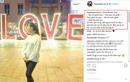 Bạn gái Huỳnh Anh dính nghi vấn mang bầu vì bụng to bất thường?