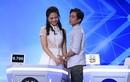 Con gái Lê Giang đang hẹn hò Á quân Cười xuyên Việt Tuấn Dũng