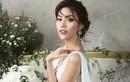 Ngắm váy cưới đẹp như mơ của Hoa khôi Lan Khuê
