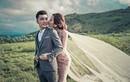 Ngắm ảnh cưới đẹp chất ngất của vợ chồng Ưng Hoàng Phúc