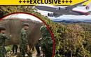 Không phải rừng Campuchia, đây mới là nơi máy bay MH370 rơi