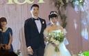 Đám cưới an ninh thắt chặt của Trương Nam Thành và bạn gái