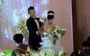 Loạt ảnh đám cưới Trương Nam Thành và nữ đại gia hơn tuổi