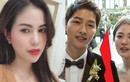 """Vợ cũ Việt Anh phát ngôn """"sốc"""" khi cặp Song - Song ly hôn"""