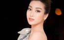 """Vẻ đẹp """"nghiêng nước nghiêng thành"""" của Hoa hậu Đỗ Mỹ Linh"""