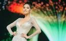 Thí sinh Hoa hậu Hòa bình Thái Lan lộ nội y quá phản cảm