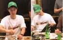 Song Joong Ki vui vẻ xuất hiện sau ly hôn Song Hye Kyo