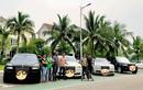 Bị đồn sở hữu dàn xe sang giá vài chục tỷ, BTV Ngọc Trinh nói gì?