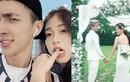 Lộ hậu trường chụp ảnh cưới của Bình An và Á hậu Phương Nga?