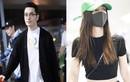 Huỳnh Hiểu Minh - Angelababy né nhau ở sân bay giữa tin đồn ly hôn