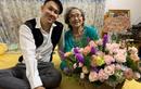 """Cắm hoa """"siêu to khổng lồ"""" tặng mẹ, Dương Triệu Vũ nhận cái kết bất ngờ"""