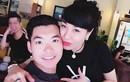 Trương Nam Thành kỷ niệm 1 năm ngày cưới với bà xã đại gia