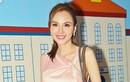 Hoa hậu Diễm Hương xuất hiện với gương mặt khác lạ không nhận ra