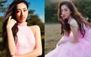 Đổ gục trước nhan sắc kiều diễm của Top 12 Hoa hậu Thế giới Lương Thùy Linh
