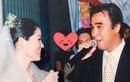 Dạ Thảo tiết lộ kỷ niệm khó quên trong ngày cưới MC Quyền Linh