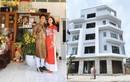 Hòa Minzy khoe xây nhà 5 tầng tặng bố mẹ đầu năm mới