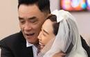 Cha Tóc Tiên đăng ảnh bên con gái trong lễ cưới, tâm sự xúc động