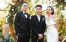 Ngắm ảnh đám cưới nét căng của Tóc Tiên - Hoàng Touliver