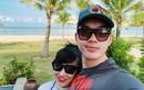 Hôn nhân viên mãn của Trương Nam Thành và nữ đại gia hơn 15 tuổi