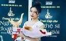 Hoàng Thùy Linh thắng lớn, đoạt 4 giải Âm nhạc Cống hiến lần thứ 15
