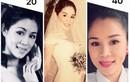 Vợ MC Quyền Linh thời trẻ quá xinh, bảo sao sinh 2 con gái đẹp như hoa