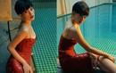 Hoa hậu Tiểu Vy nóng bỏng đến ngột thở suýt không nhận ra
