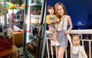 Bảo Ngọc vui vẻ đi ăn, Hoài Lâm phụ quán cà phê kiếm sống?