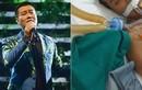 Ca sĩ Tuấn Phương bị lao màng não, đã mổ thành công