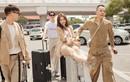 Bị chỉ trích không đeo khẩu trang ở sân bay, Khắc Tiệp nói gì?