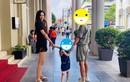 Thực hư Hoa hậu Mai Phương Thúy để lộ con gái đầu lòng