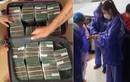 Thủy Tiên đã chi bao nhiêu tiền trong 150 tỷ quyên góp?