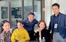 NSND Công Lý già dặn bên Quỳnh Kool, Hồng Diễm