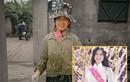 Sốt ảnh Hoa hậu Đỗ Thị Hà lấm lem đi cấy khi chưa đăng quang