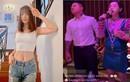 Lệ Quyên lộ vòng 2 to bất thường khi hẹn hò Lâm Bảo Châu