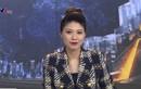BTV Ngọc Trinh lên sóng VTV sau thời gian vắng mặt