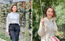 Hồng Diễm và dàn nữ diễn viên phủ sóng phim truyền hình Việt